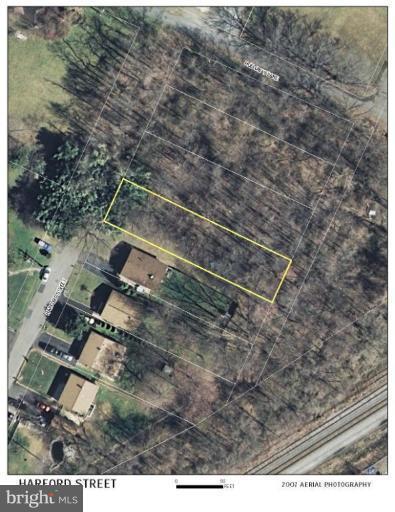 Harford Street, ABERDEEN, MD 21001 (#1000110807) :: Remax Preferred | Scott Kompa Group