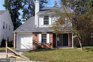 465 Winterberry Drive, EDGEWOOD, MD 21040 (#1000111157) :: Colgan Real Estate