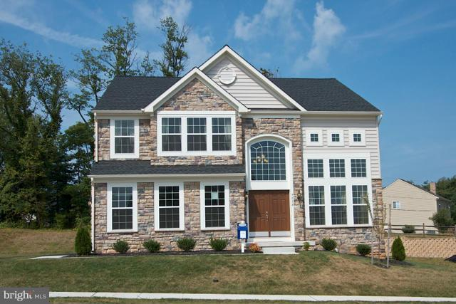 2000 Forge Crossing Court, PERRY HALL, MD 21128 (#1000113875) :: Colgan Real Estate