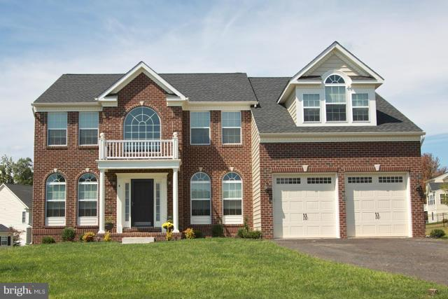 4000 Forge Crossing Court, PERRY HALL, MD 21128 (#1000113917) :: Colgan Real Estate