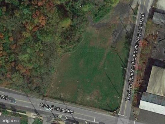 Carroll Island Road, MIDDLE RIVER, MD 21220 (#1000114615) :: Keller Williams Pat Hiban Real Estate Group