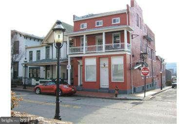 216 Decatur Street, CUMBERLAND, MD 21502 (#1000128639) :: Remax Preferred | Scott Kompa Group