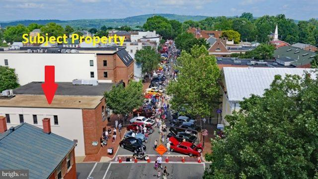 82 Main Street, WARRENTON, VA 20186 (#1000129163) :: AJ Team Realty