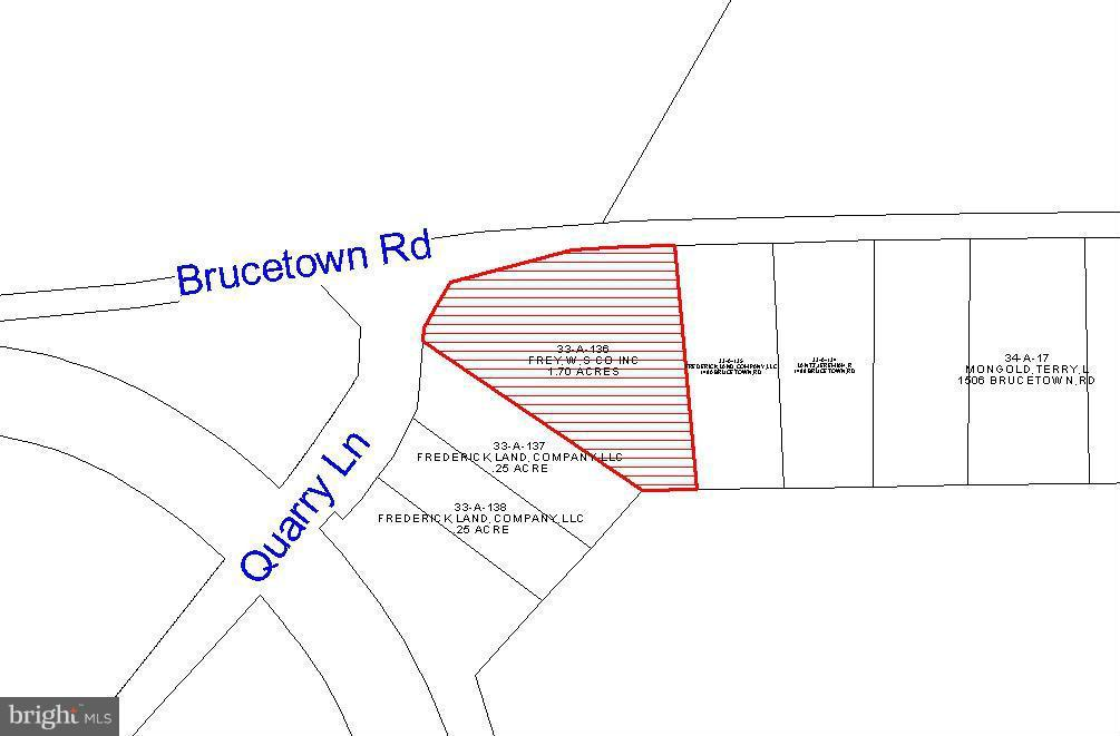 0 Brucetown Road - Photo 1
