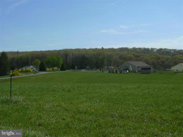 30 Sleepy Meadows, AUGUSTA, WV 26704 (#1000148323) :: Gail Nyman Group