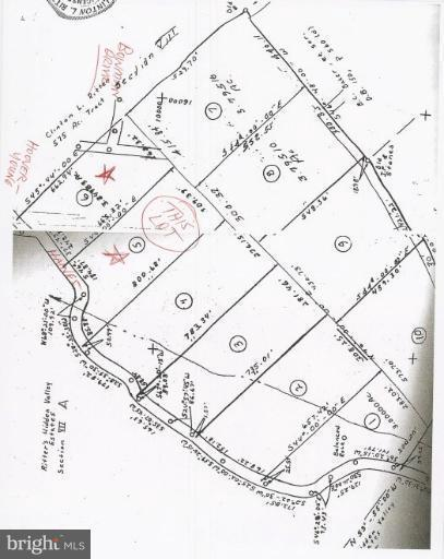 56-LOT#,SEC7A Haines Drive, CAPON BRIDGE, WV 26711 (#1000148359) :: Remax Preferred | Scott Kompa Group