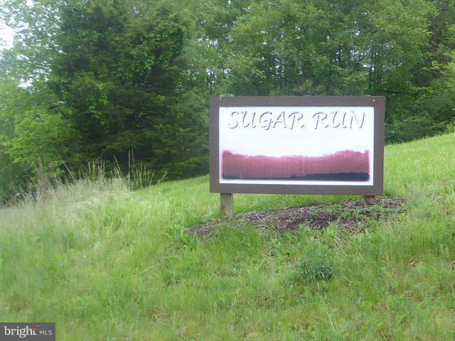 70 Sugar Run Lane, ROMNEY, WV 26757 (#1000148501) :: Arlington Realty, Inc.