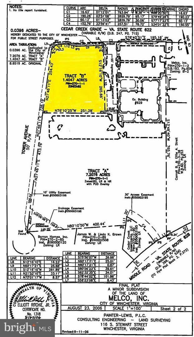 633 Cedar Creek Grade, WINCHESTER, VA 22601 (#1000166001) :: The Putnam Group