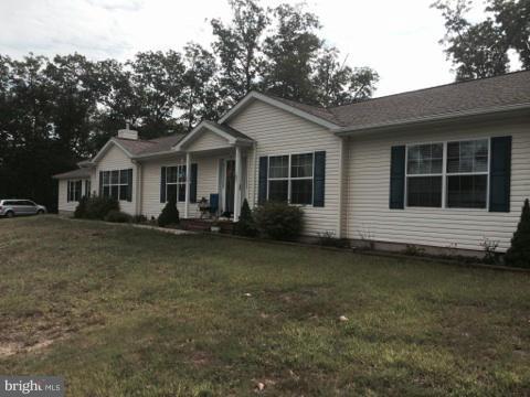 676 Tupelo Loop, SPRINGFIELD, WV 26763 (#1000176209) :: Colgan Real Estate
