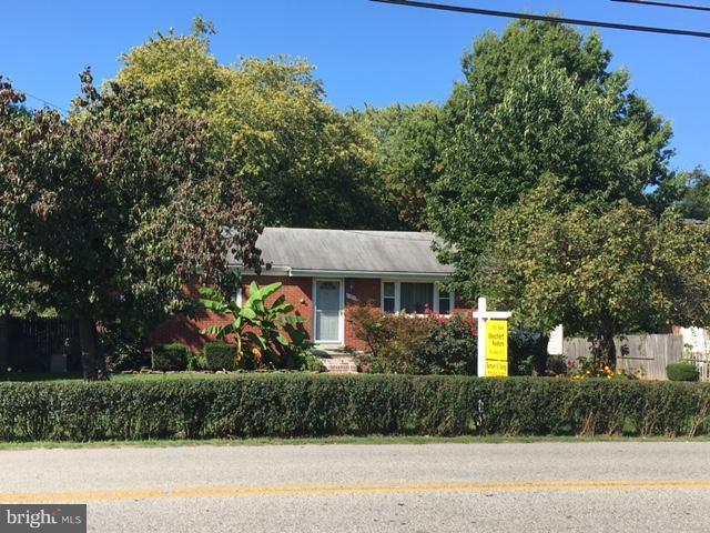 8622 Lukens Lane, ALEXANDRIA, VA 22309 (#1000202751) :: Colgan Real Estate