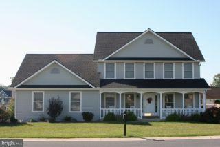 403 Scenic Ridge Boulevard, LEBANON, PA 17042 (#1000782595) :: Benchmark Real Estate Team of KW Keystone Realty