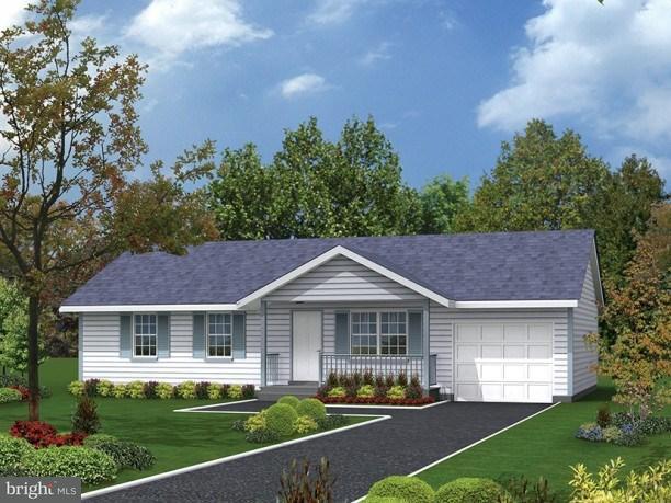 Lot 10 Kira Lane, SHERMANS DALE, PA 17090 (#1000783427) :: The Joy Daniels Real Estate Group