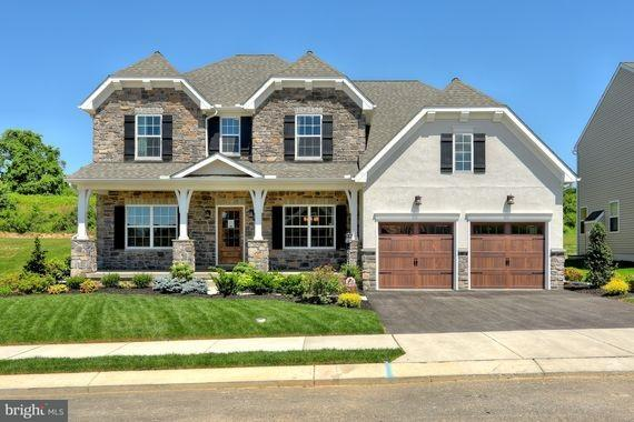 2613 Woodspring Drive, York Twp, PA 17402 (#1000785091) :: The Joy Daniels Real Estate Group