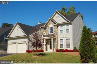 126 Farmbrook Lane, HANOVER, MD 21076 (#1000988639) :: Colgan Real Estate