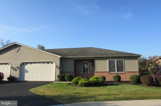 191 Meadowview Drive, HARRISBURG, PA 17111 (#1001662451) :: The Joy Daniels Real Estate Group