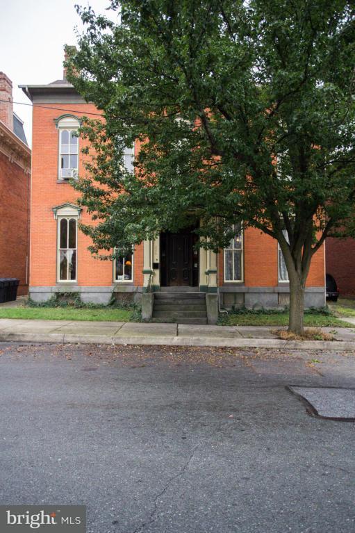 226 Cherry Street, COLUMBIA, PA 17512 (#1002659377) :: The Joy Daniels Real Estate Group