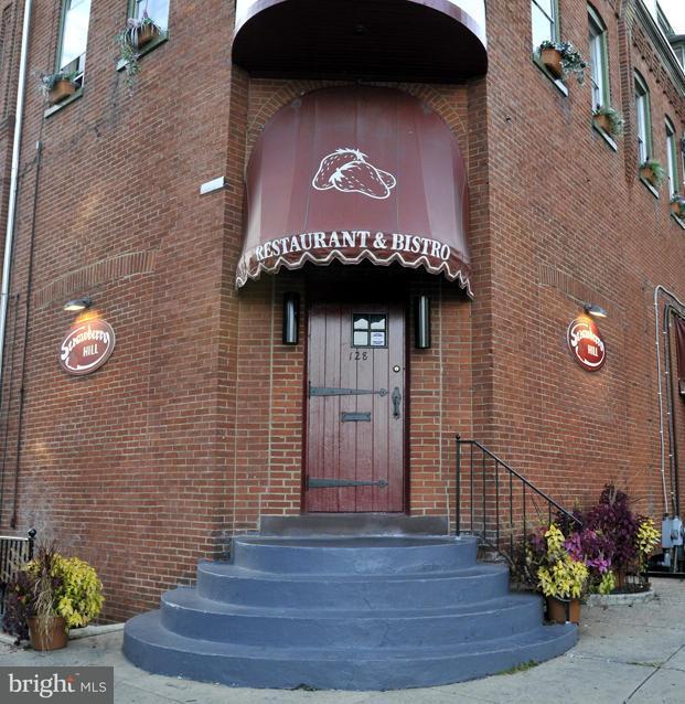 122 & 128 W Strawberry Street, LANCASTER, PA 17603 (#1002663703) :: The Joy Daniels Real Estate Group