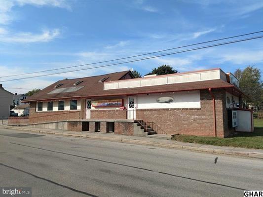 20 Mckinley Avenue, HANOVER, PA 17331 (MLS #1002670105) :: CENTURY 21 Core Partners