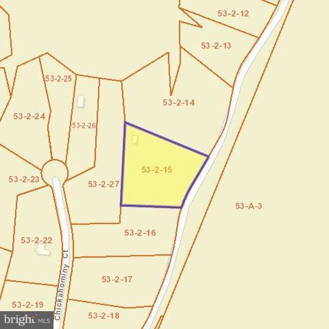 17121 Arrow Point Drive, ORANGE, VA 22960 (#1003667649) :: Dart Homes