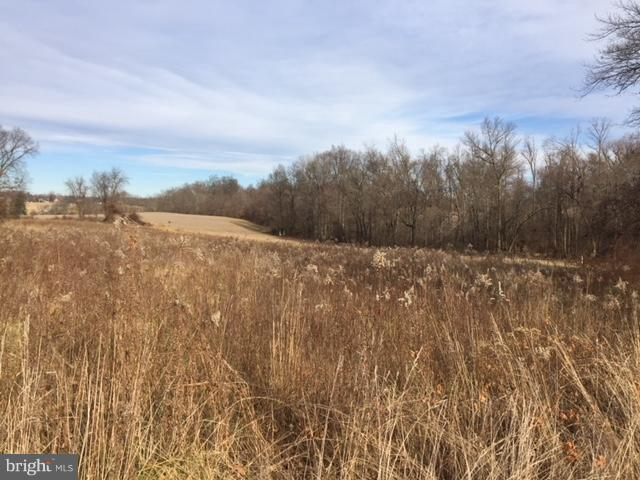 LOT Frye Road, UPPERCO, MD 21155 (#1004372507) :: ExecuHome Realty