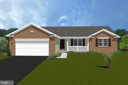 16371 Raven Rock Road, SABILLASVILLE, MD 21780 (#1004379439) :: ExecuHome Realty