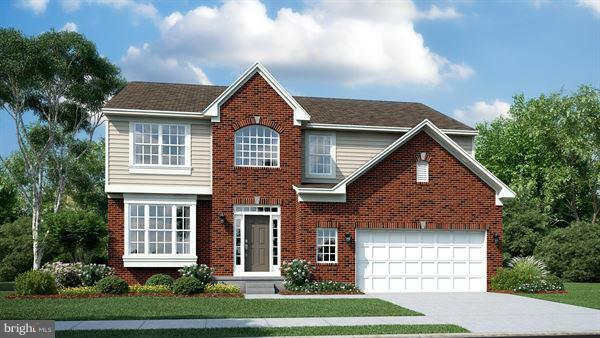 Holden Rd- Jamestown, FREDERICK, MD 21701 (#1004379839) :: Network Realty Group