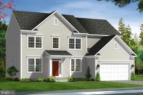 Corello Drive-  Castlerock, HAGERSTOWN, MD 21742 (#1004390997) :: Wes Peters Group Of Keller Williams Realty Centre