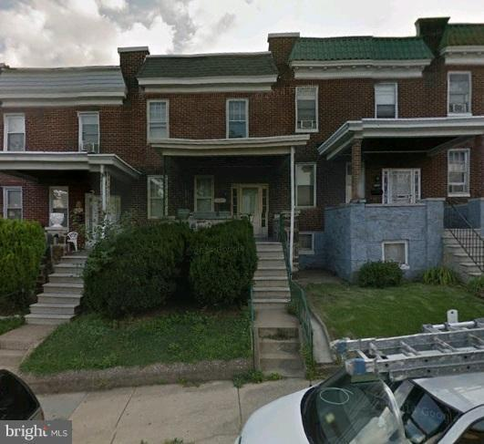 3009 Kentucky Avenue, BALTIMORE, MD 21213 (#1004473571) :: Remax Preferred | Scott Kompa Group