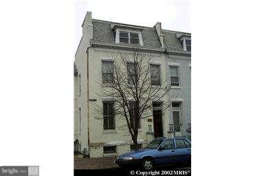 717 Princess Street, ALEXANDRIA, VA 22314 (#1004553339) :: Remax Preferred | Scott Kompa Group
