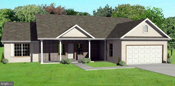 1 Minerva Court, KEARNEYSVILLE, WV 25430 (#1004932405) :: Colgan Real Estate