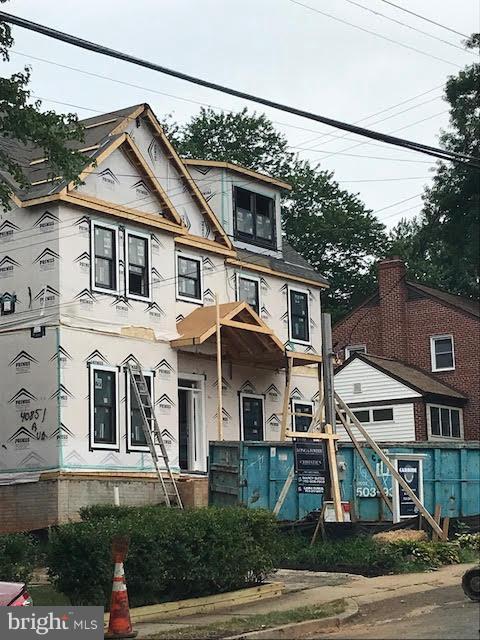 2416 Quantico Street, ARLINGTON, VA 22207 (#1005921133) :: Colgan Real Estate