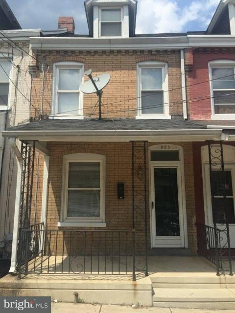 823 Prangley Avenue, LANCASTER, PA 17603 (#1005936043) :: The Joy Daniels Real Estate Group