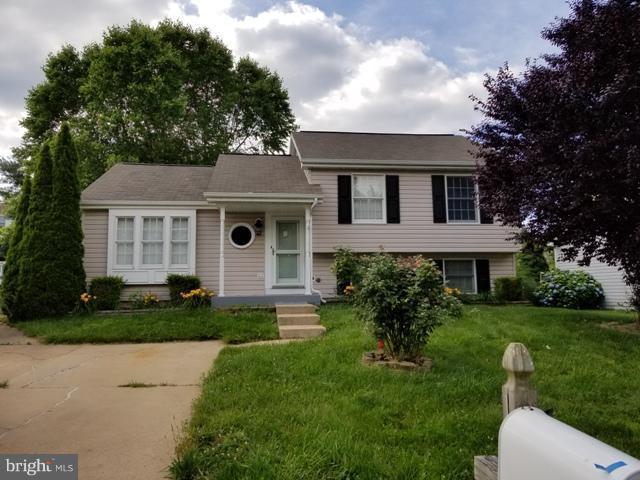 116 Edith Stone Drive, ABINGDON, MD 21009 (#1005957569) :: Colgan Real Estate