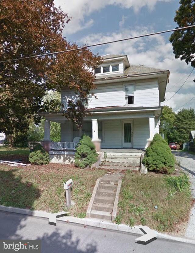 19003 Barrens Rd S S, STEWARTSTOWN, PA 17363 (#1005962083) :: Benchmark Real Estate Team of KW Keystone Realty
