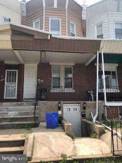 1318 S Ruby Street, PHILADELPHIA, PA 19143 (#PAPH100035) :: ExecuHome Realty