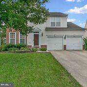 6811 Hallard Court, FREDERICK, MD 21703 (#MDFR100013) :: Homes to Heart Group