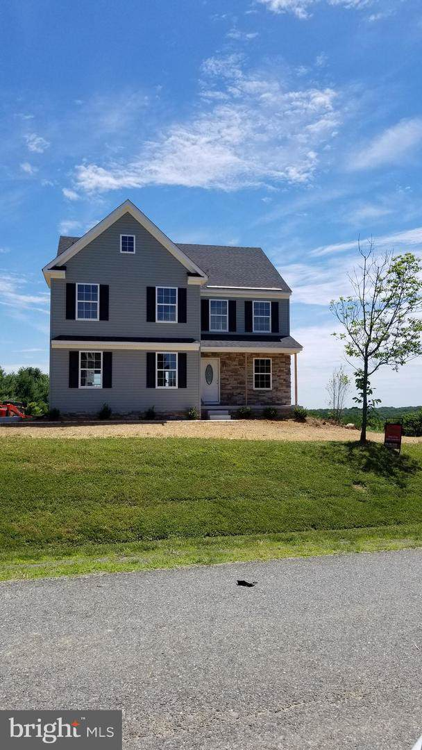 626 Colora Rd., COLORA, MD 21917 (#MDCC100005) :: Keller Williams Pat Hiban Real Estate Group