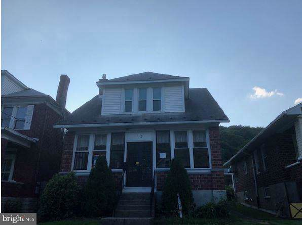 512 Frederick Street, CUMBERLAND, MD 21502 (#MDAL100011) :: ExecuHome Realty