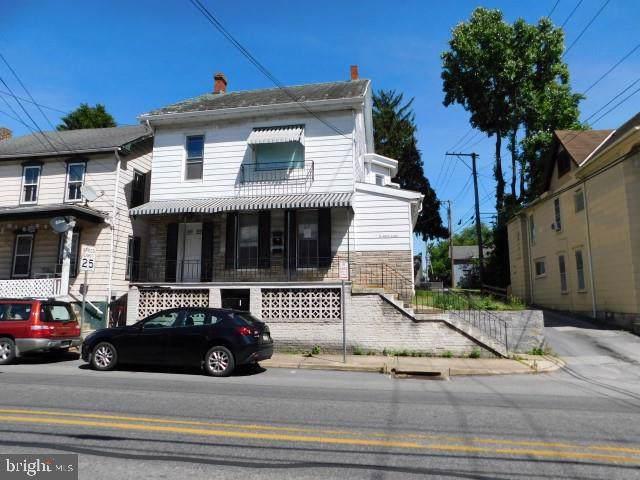 23 Grant Street N, WAYNESBORO, PA 17268 (#PAFL100025) :: Teampete Realty Services, Inc