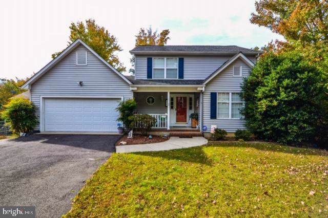 324 Timberland Drive, MONTROSS, VA 22520 (#VAWE100005) :: Homes to Heart Group