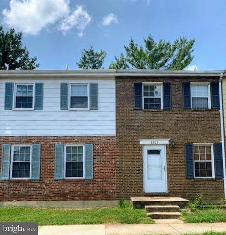 8202 Stewarton Court, SEVERN, MD 21144 (#MDAA100185) :: ExecuHome Realty