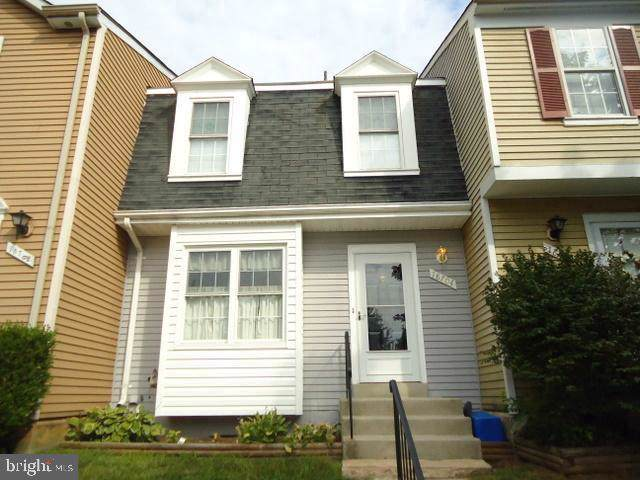 18704 Pikeview Drive, GERMANTOWN, MD 20874 (#MDMC100277) :: Homes to Heart Group