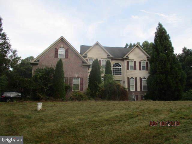 2105 Sparks Court, FOREST HILL, MD 21050 (#MDHR100113) :: Advance Realty Bel Air, Inc