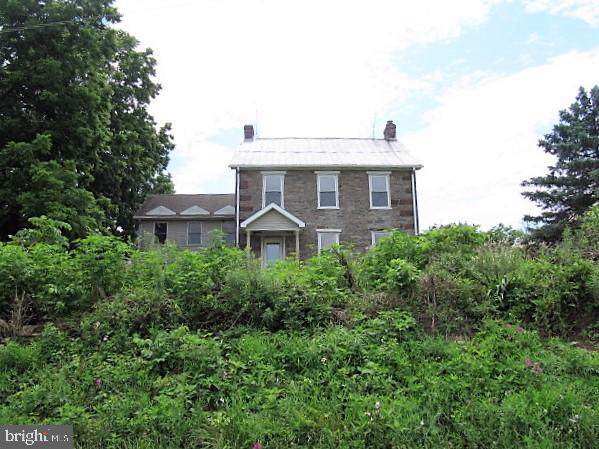 807 Fish And Game Road, LITTLESTOWN, PA 17340 (#PAAD100039) :: Flinchbaugh & Associates