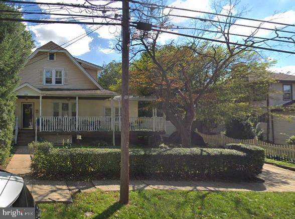 4014 Rosemont Avenue, DREXEL HILL, PA 19026 (#PADE100157) :: Kathy Stone Team of Keller Williams Legacy