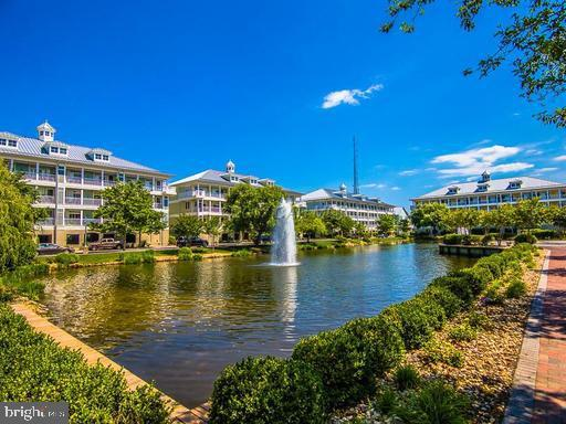 37 Fountain Dr W W Lug-Bg-3E, OCEAN CITY, MD 21842 (#MDWO100063) :: The Windrow Group