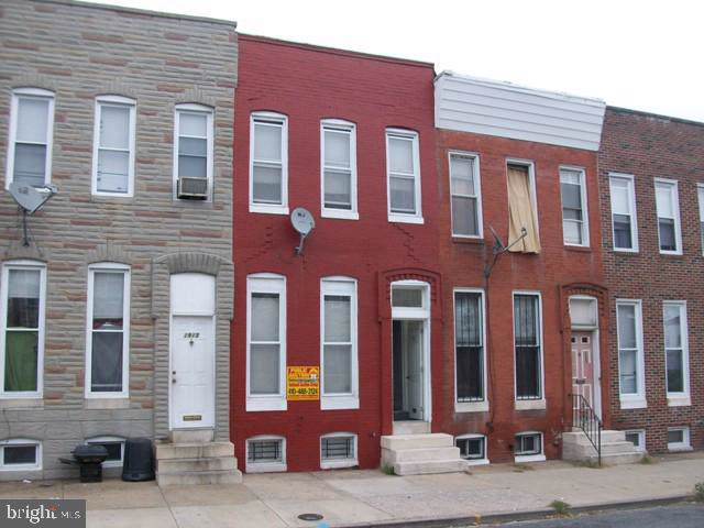 1913 Division Street, BALTIMORE, MD 21217 (#MDBA100391) :: Homes to Heart Group