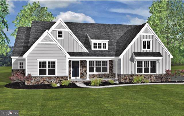 Lot 16 Southport Mod Stein Hill, YORK, PA 17403 (#PAYK100217) :: ExecuHome Realty