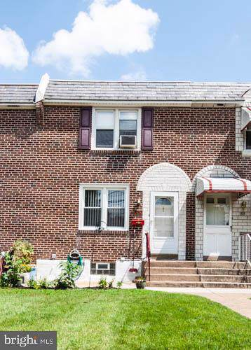 137 N Bishop Avenue, CLIFTON HEIGHTS, PA 19018 (#PADE100289) :: Jason Freeby Group at Keller Williams Real Estate