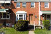 1908 E Belvedere Avenue, BALTIMORE, MD 21239 (#MDBA100471) :: Homes to Heart Group